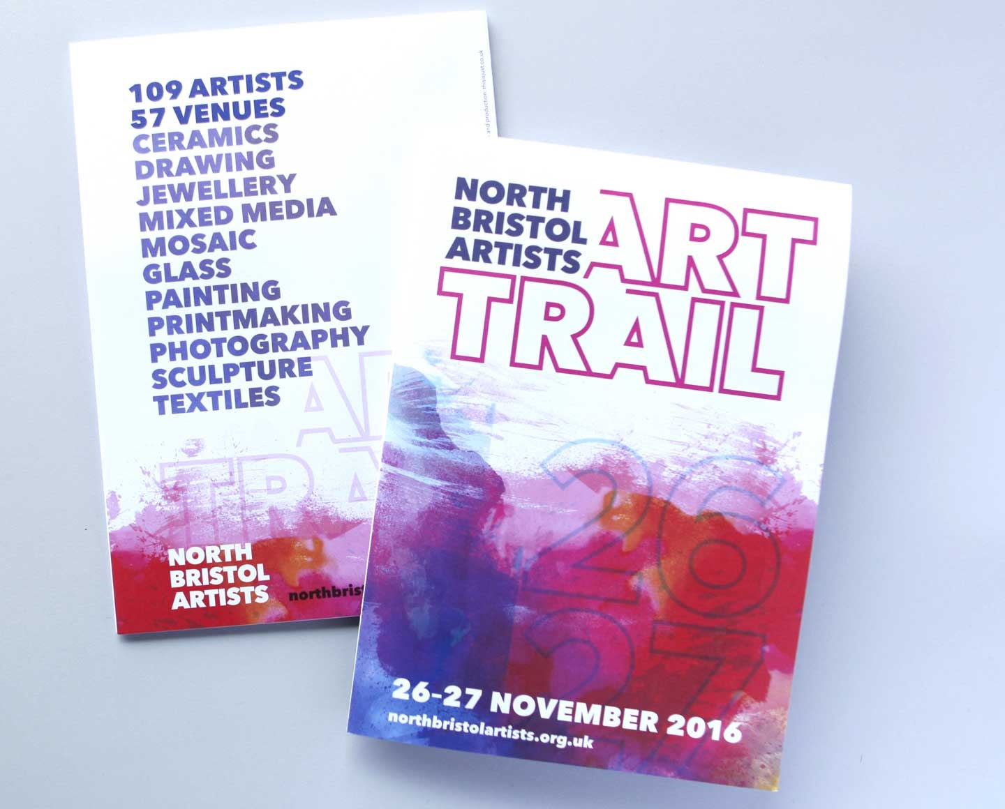 North Bristol Artists