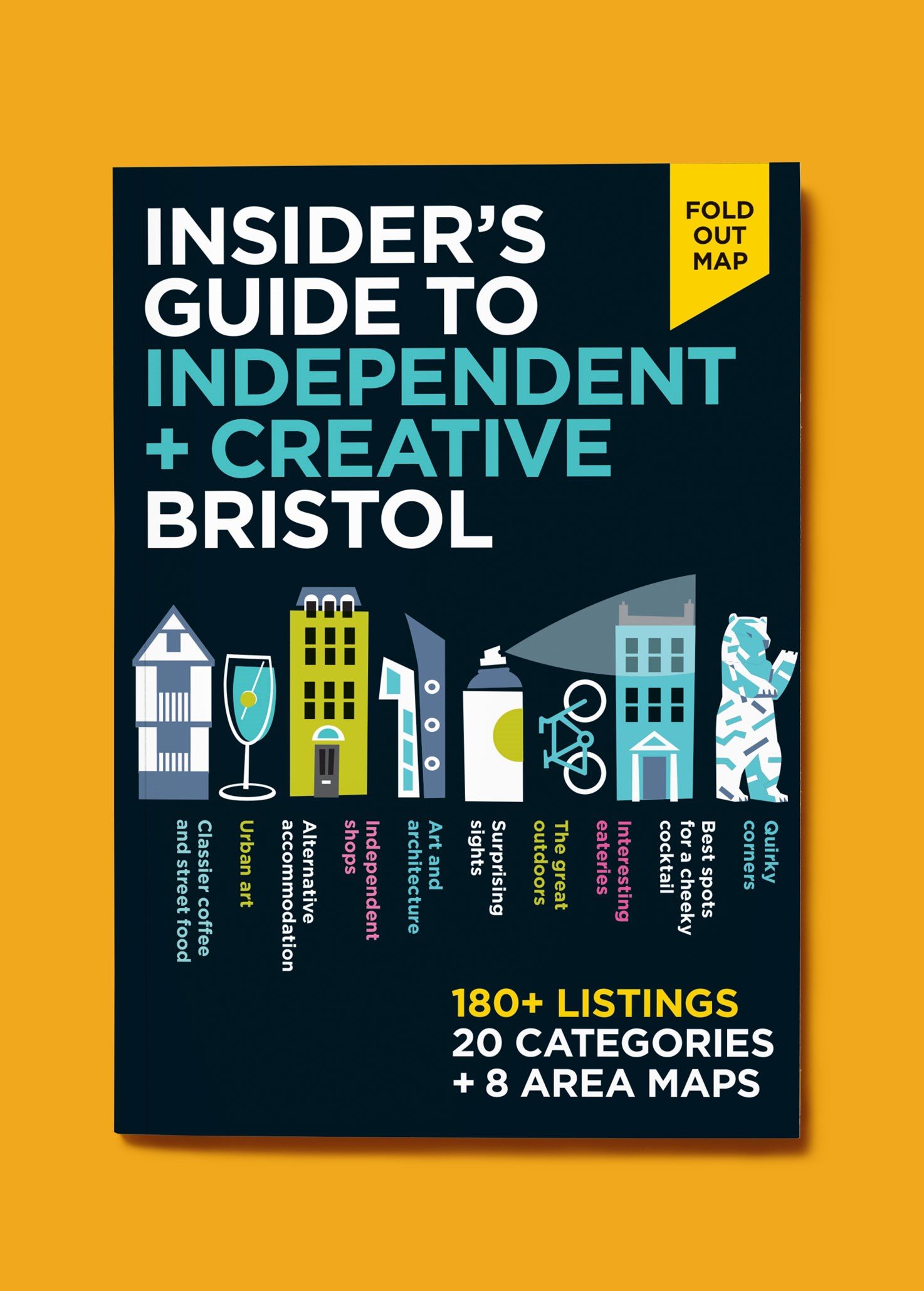 Independent's Guide by Marles + Barclay